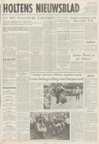 Holtens Nieuwsblad 1974-06-28