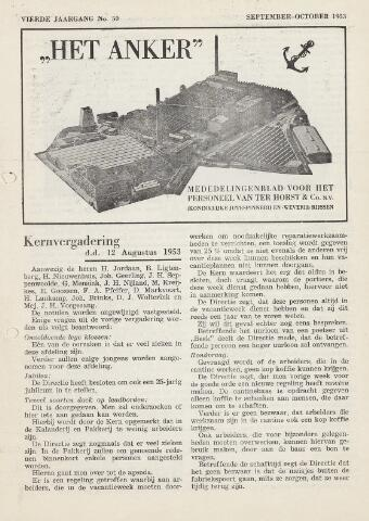 Het Anker 1953-09-01