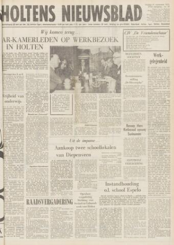 Holtens Nieuwsblad 1975-11-21