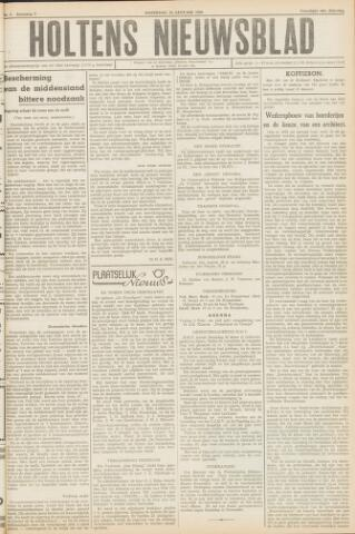 Holtens Nieuwsblad 1950-01-28