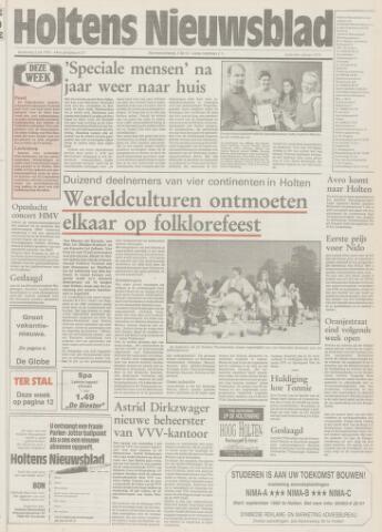 Holtens Nieuwsblad 1992-07-02
