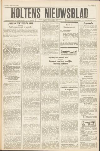 Holtens Nieuwsblad 1964-12-19