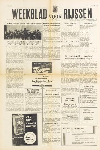 Weekblad voor Rijssen 1961-04-28