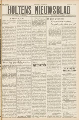 Holtens Nieuwsblad 1955-10-22