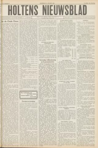 Holtens Nieuwsblad 1951-03-31