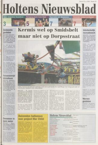 Holtens Nieuwsblad 2006-07-25