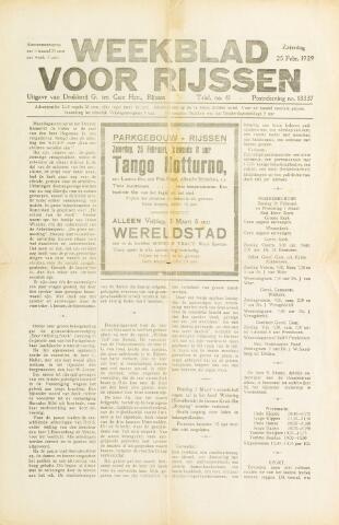 Weekblad voor Rijssen 1939-02-25