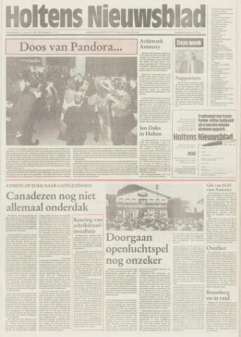 Holtens Nieuwsblad 1985-03-21
