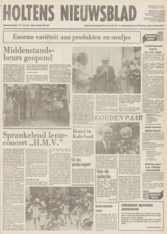 Holtens Nieuwsblad 1979-05-18