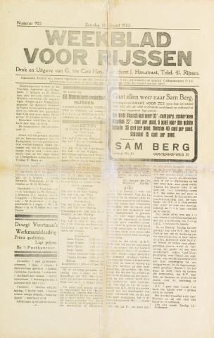 Weekblad voor Rijssen 1933-02-18
