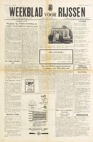 Weekblad voor Rijssen 1961-11-17