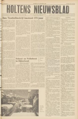 Holtens Nieuwsblad 1956-08-25