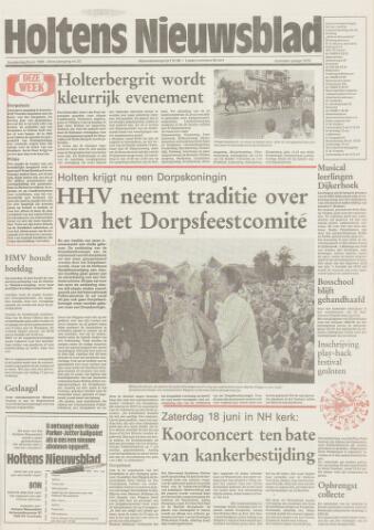 Holtens Nieuwsblad 1988-06-09