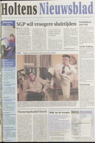 Holtens Nieuwsblad 2008-04-01