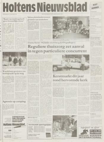 Holtens Nieuwsblad 1996-10-17