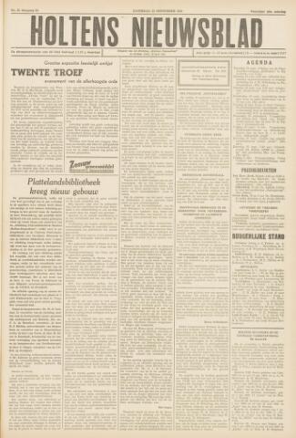 Holtens Nieuwsblad 1958-09-13