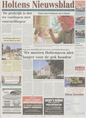 Holtens Nieuwsblad 2005-10-13