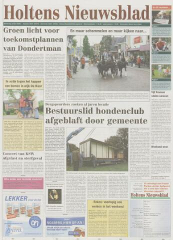 Holtens Nieuwsblad 2005-06-16