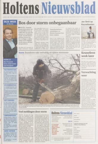Holtens Nieuwsblad 2007-01-23