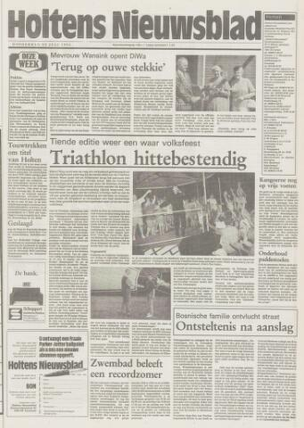 Holtens Nieuwsblad 1994-07-28