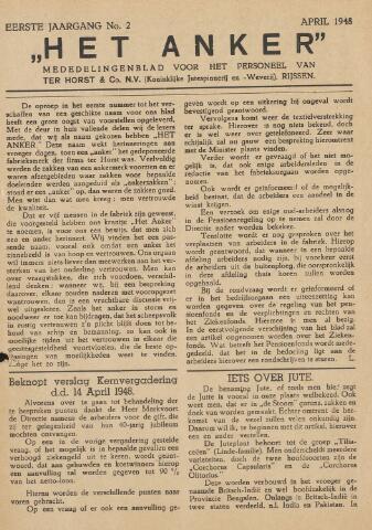Het Anker 1948-04-01