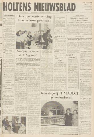 Holtens Nieuwsblad 1970-02-13