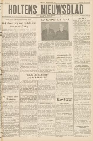 Holtens Nieuwsblad 1957-09-21
