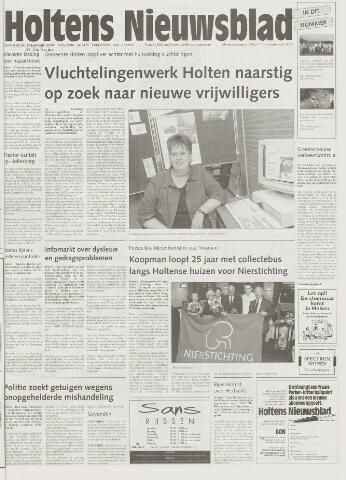 Holtens Nieuwsblad 2000-09-21