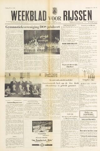 Weekblad voor Rijssen 1961-05-26