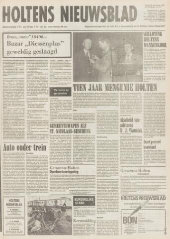Holtens Nieuwsblad 1978-12-08