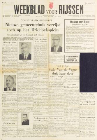 Weekblad voor Rijssen 1967-11-01