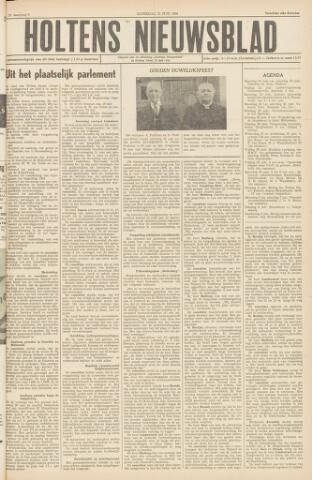 Holtens Nieuwsblad 1956-06-23