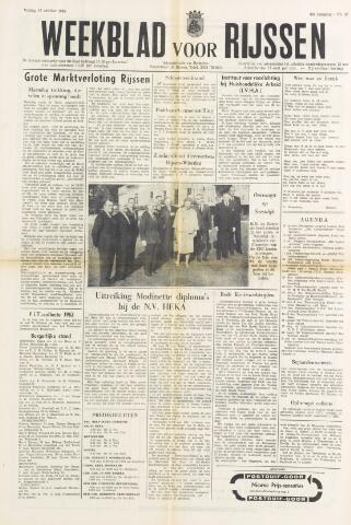 Weekblad voor Rijssen 1962-10-12