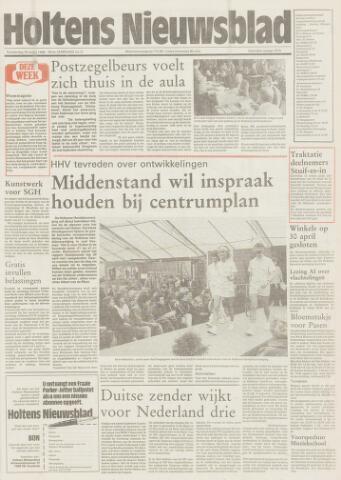 Holtens Nieuwsblad 1988-03-10