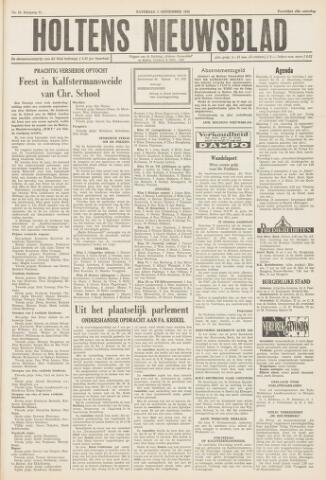 Holtens Nieuwsblad 1959-09-05