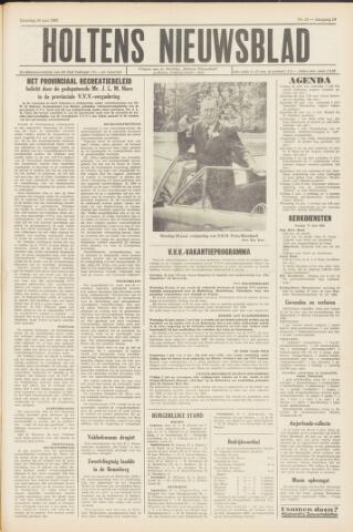 Holtens Nieuwsblad 1965-06-26