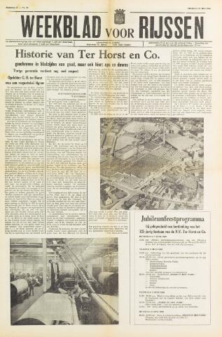 Weekblad voor Rijssen 1960-05-27