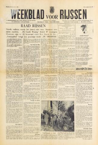 Weekblad voor Rijssen 1964-12-22
