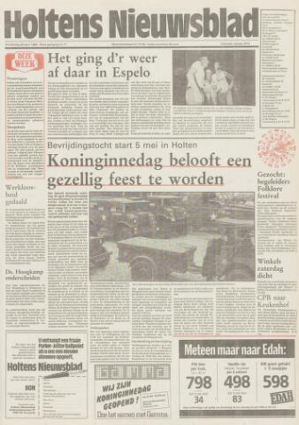 Holtens Nieuwsblad 1988-04-28