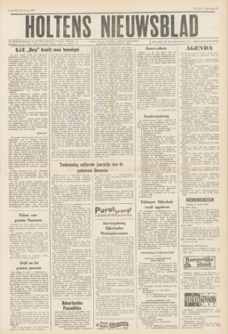 Holtens Nieuwsblad 1966-03-26