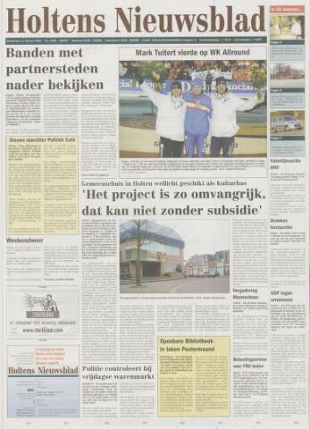 Holtens Nieuwsblad 2003-02-13