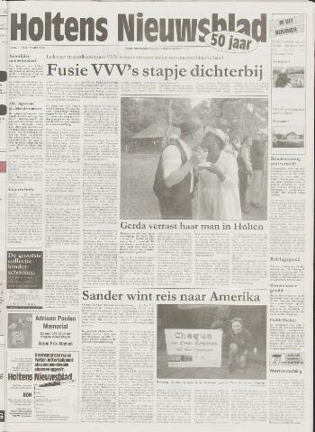 Holtens Nieuwsblad 1999-05-20