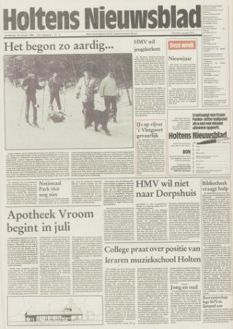 Holtens Nieuwsblad 1985-01-10