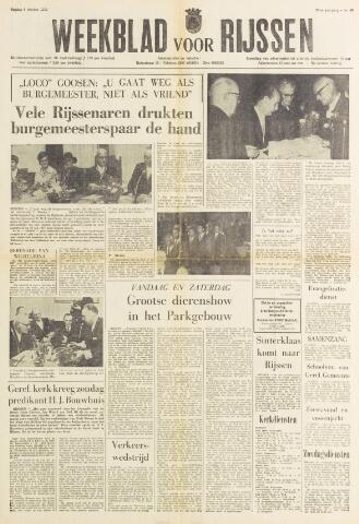 Weekblad voor Rijssen 1970-10-09