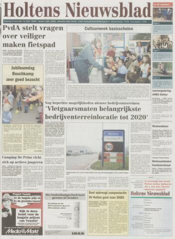 Holtens Nieuwsblad 2004-03-11