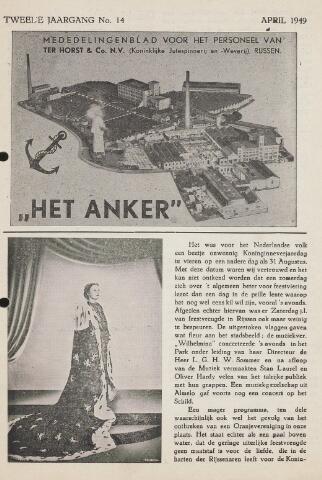 Het Anker 1949-04-01