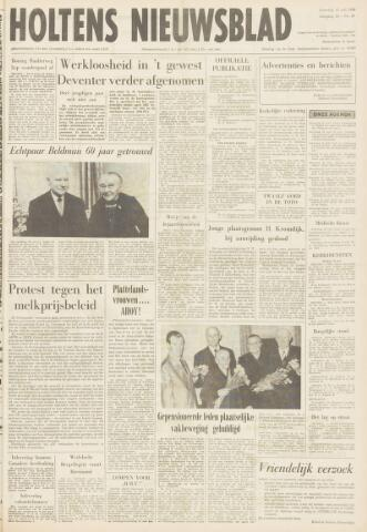 Holtens Nieuwsblad 1968-05-18