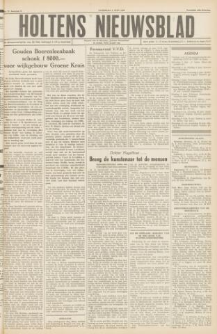 Holtens Nieuwsblad 1956-06-02