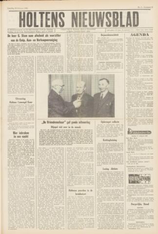 Holtens Nieuwsblad 1966-02-26