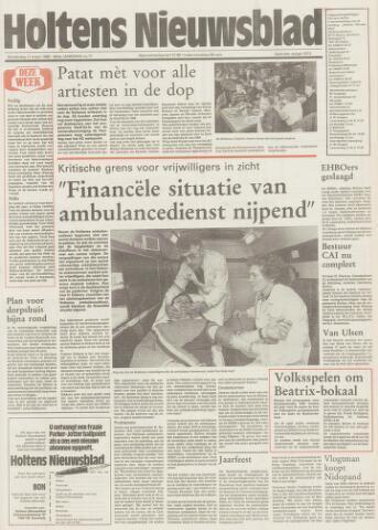 Holtens Nieuwsblad 1988-03-17